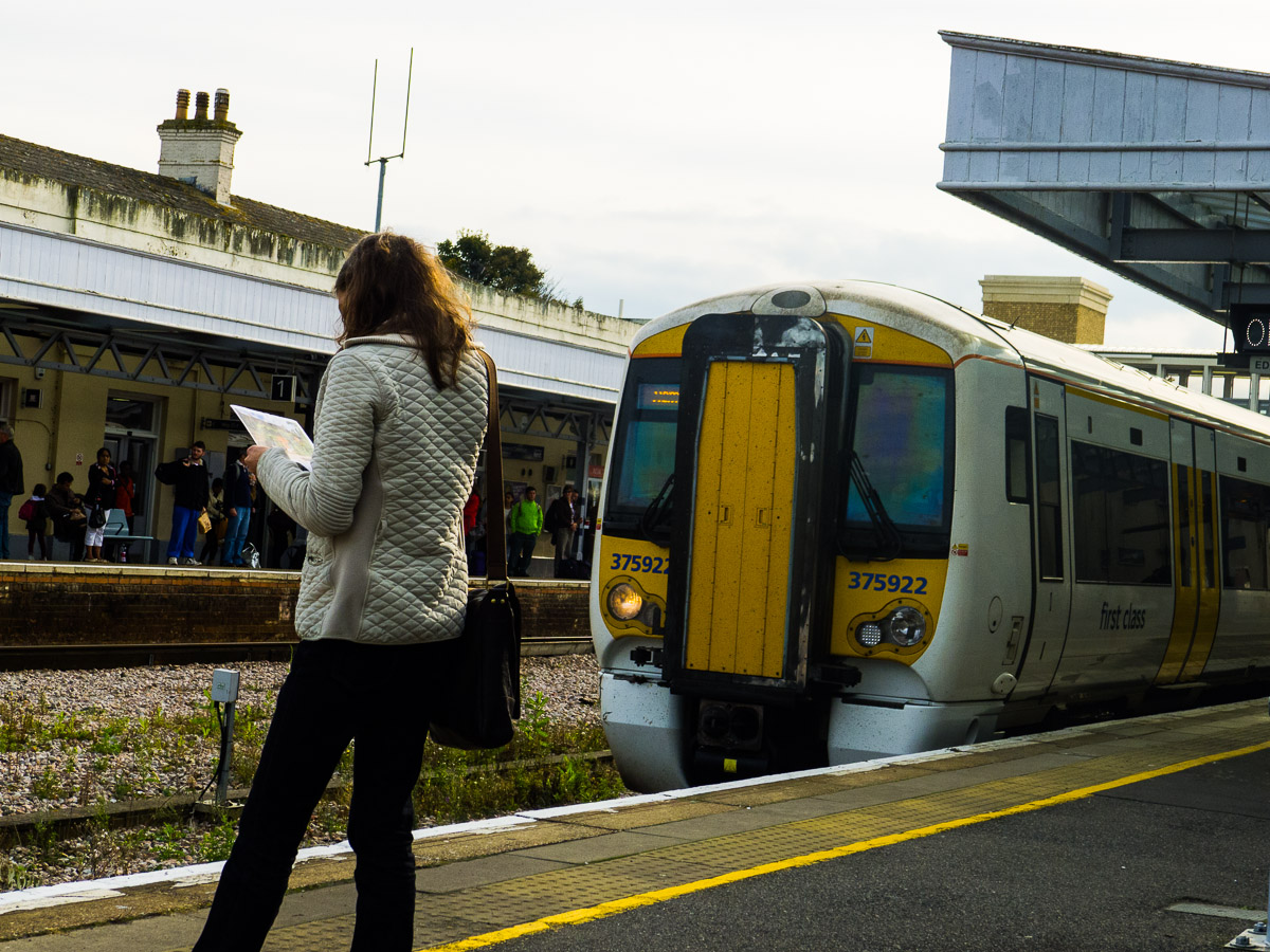 Estación de Canterbury