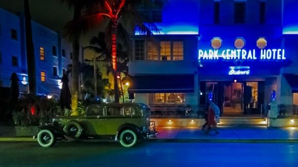 Untouchable - South Beach - 2013