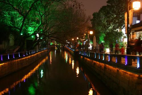 Pingjiang Lu, Suzhou 4