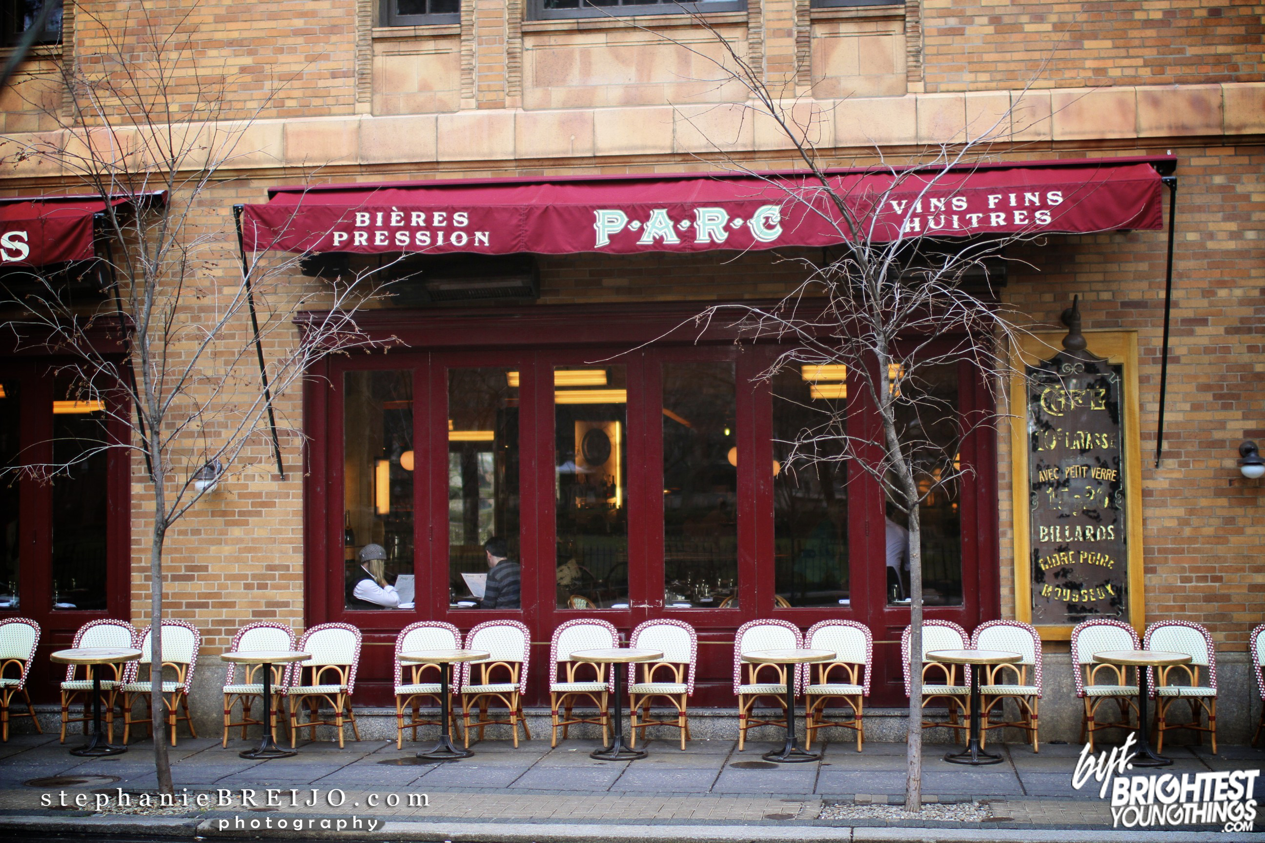 Verres À Biere Ambiance Et Style the rising starr of the dc food scene ⋆ byt // brightest