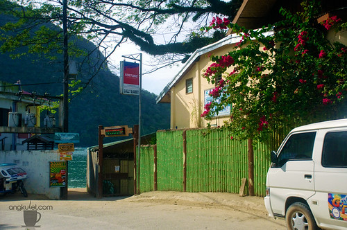 Lally and Abet Cottages, El Nido, Palawan