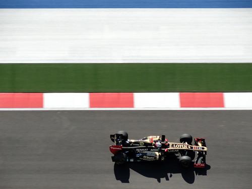 F1 USGP Austin 2012 31