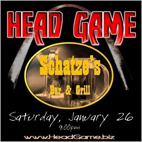 Head Game 1-26-13
