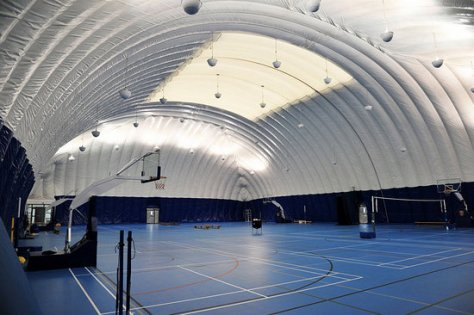Dulwich Sports Dome