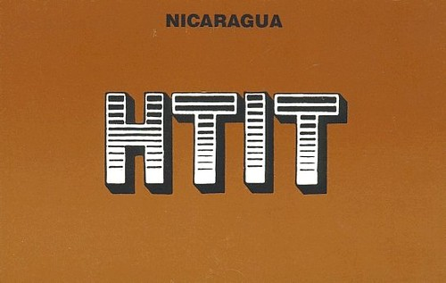 HT1T - F11556 - QSL - Nicaragua by Yannick BARBIER