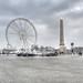 Paris - De La concorde au Louvres - HDR_-5