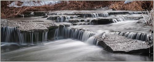 Cascade, Sawmill Creek by Mustang Joe