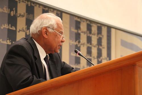 Hazem El-Beblawi (Former Deputy Prime Minister, Egypt & ERF)