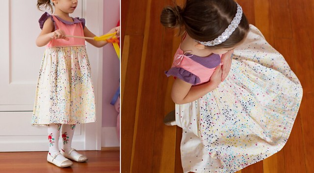 sugarplum fairy dress