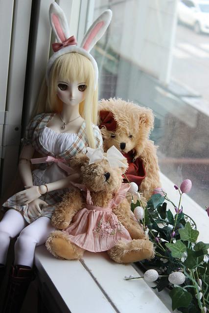 March Doll Meet