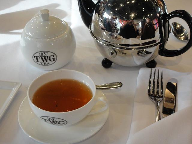 TWG Grand Wedding
