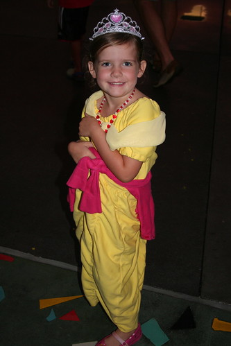 Belle Dress with Accessories