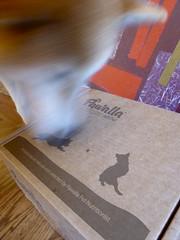 Pawalla Mini box