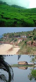 Kerala scenes - aucourantnow