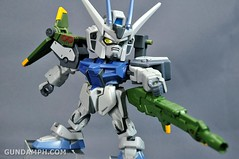SDGO SD Launcher & Sword Strike Gundam Toy Figure Unboxing Review (39)