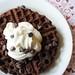 2012 09 Chocolate Waffle