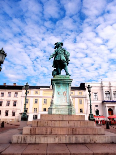 Göteborg 2012 by SpatzMe
