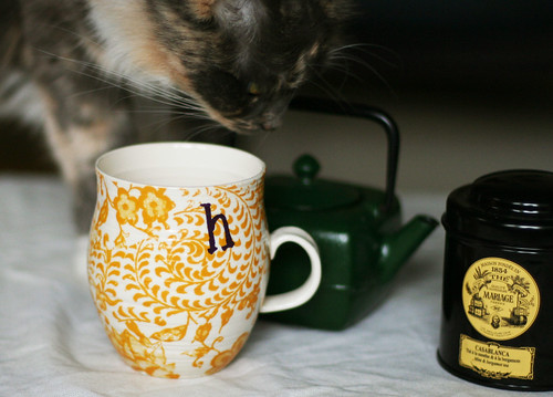 tea and clyde