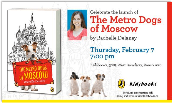 Metro Dogs Launch