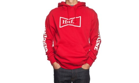 7_HUF_Spring_2013_Genuine_Hoody_Red