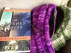 Yarn along feb 7