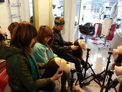 Dạy nghề tạo mẫu tóc chuyên nghiệp Học viện Korigami Hà Nội 0915804875 (www.korigami (12)