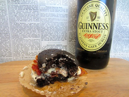 Guinness Stout Cupcakes-3