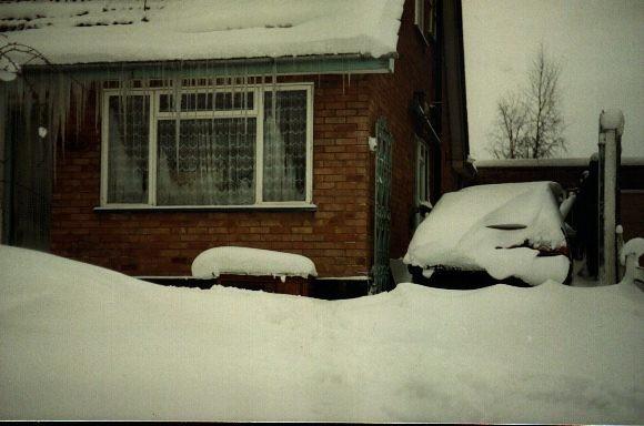 snowcar 1987