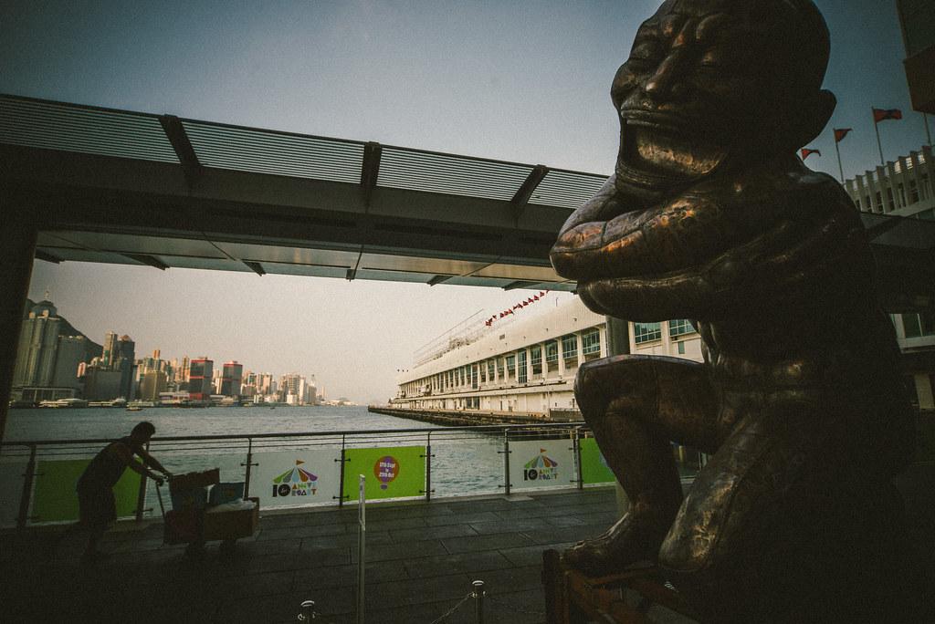 Kowloon Morning-5