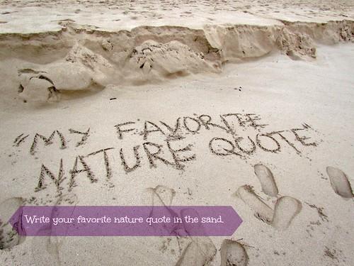 naturequote