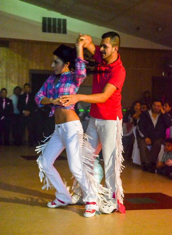 A to Z Blogging 2018 #DanceKaPunchnama