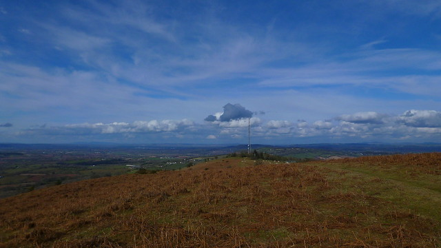 Garway Hill