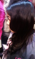 Kiểu tóc dài uốn xoăn Retro đi dự tiệc Hair salon Korigami 0915804875 (www.korigami (7)