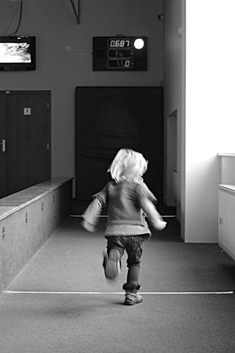 Flickr Friday #7: Walk 50 Steps and shoot.