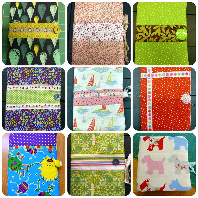 Adult/Kids Journal Covers Workshop Mar13