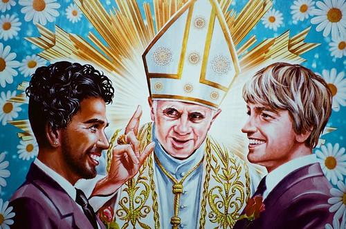 Aotearoa New Zealand Auckland Catholic Church Pope Support Gay Marriage 1212