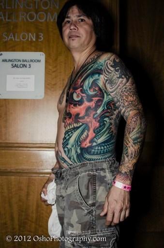 DC Tattoo Expo-8936