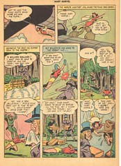 Mary Marvel #8 - Page 13