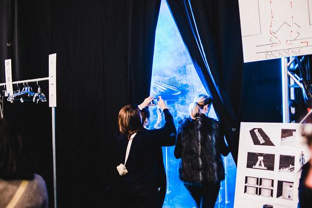 backstage nyfw spring 2014
