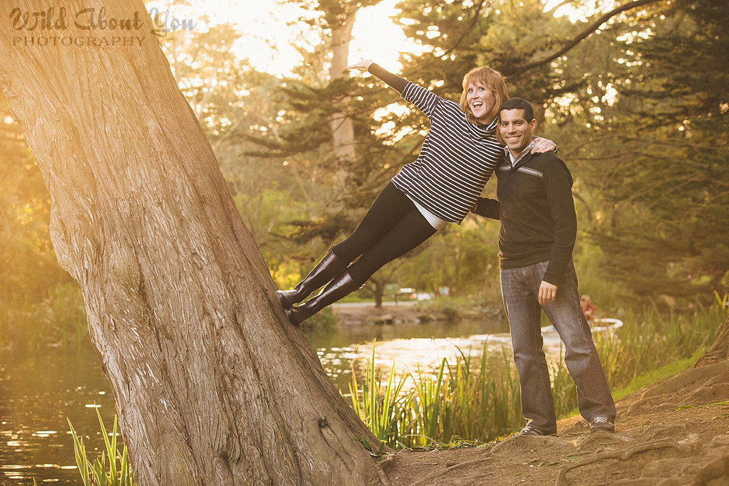 Mike & Becca 11