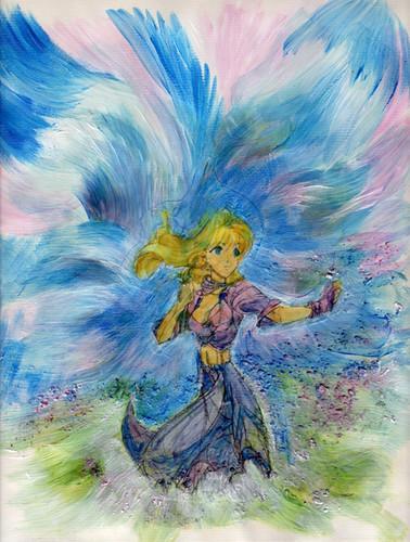 Le vent