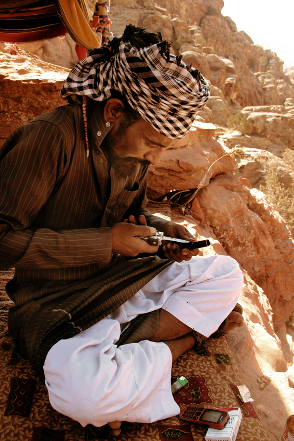 Alí Mohamed