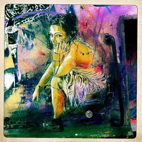 C215 Diss Street – Hackney