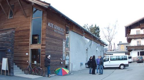 artacts '13, St Johann, Austria 10.3.13