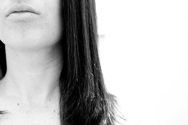 lips // hair