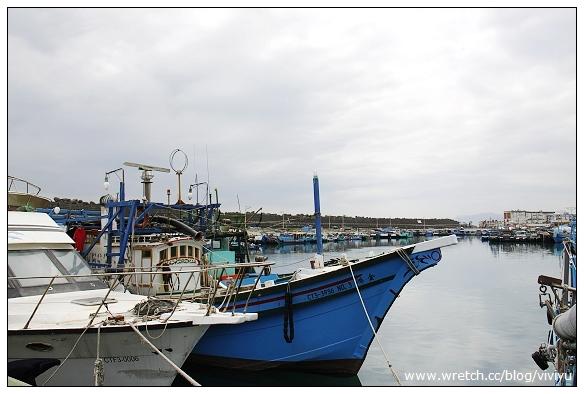 [花蓮.旅遊]異國風情畫.地中海風情建築~很適合拍照 @VIVIYU小世界