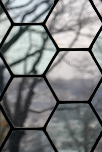 Hexagonal Window