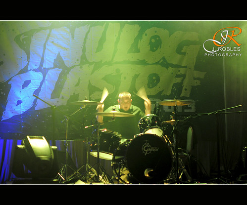 Sinulog Blast Off 2013