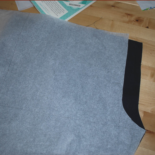 Clover Front Crotch Curve