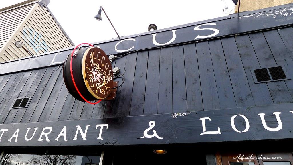 Locus Bar Lounge